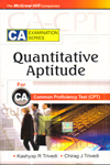 Quantitative Aptitude for CA Common Proficiency Test (CPT)
