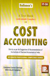 A Text book on Cost Accounting