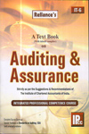 A Text Book on Auditing and Assurance