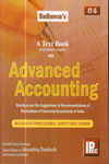 A Text book on Advanced Accounting