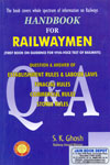 Handbook for Railwaymen
