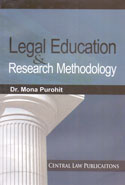 Legal Education and Research Methodology