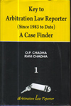 Key to Arbitration Law Reporter a Case Finder In 2 Vol