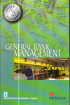 General Bank Management for CAIIB Examination