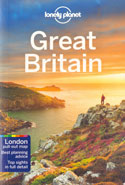 Great Britain Lonely Planet