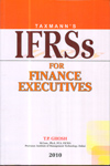 IFRSs for Finance Executives