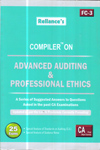 Compiler on Advanced Auditing & Professional Ethics