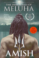 The Immortals of Meluha Shiva Trilogy 1