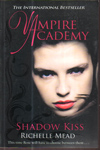 Shadow Kiss Vampire Academy