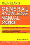 Macmillan General Knowledge Manual 2010