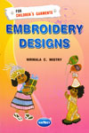 Embroidery Designs for Childrens Garments