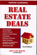 Real Estate Deals
