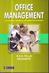 Office Management for Bcom Students of Indian Universities
