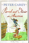Parrot and Olivier in America Nominee for Man Booker Prize