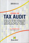 Guide on Tax Audit