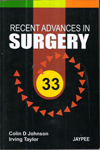 Recent Advances in Surgery 33