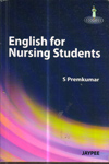 English for Nursing Students