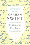 Making an Elephant Writing from Within