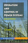 Operation and Control in Power Systems