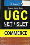 UGC Net/SLET Commerce