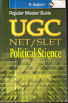 UGC NET/SLET Political Science