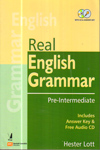 Real English Grammer Pre Intermediate