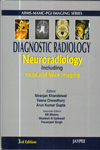 Diagnostic Radiology Neuroradiology Including Head and Neck Imaging