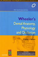 Wheelers Dental Anatomy Physiology and Occlusion