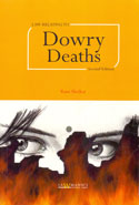 Law Relating To Dowry Deaths