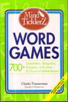 Word Games : Mind Ticklerz