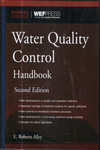 Water Quality Control Handbook