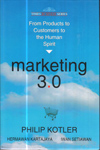 Marketing 3.0 From Products to Customers to the Human Spirit