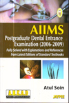AIIMS Postgraduate Dental Entrance Examination
