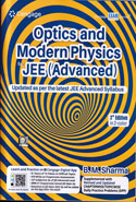 Physics for JEE  Advanced Optics and Modern Physics