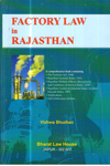 Factory Law in Rajasthan