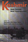 Kashmir New Voices New Approaches