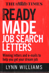 Ready Made Job Search Letters