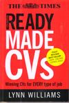 Ready Made CVs Winning CVs for Every Type of Job