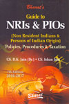 Guide to NRIs and PIOs Policies Procedures and Taxation
