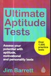 Ultimate Aptitude Tests Assess Your Potential with Aptitude Motivational and Personality Tests