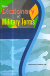 New Dictionary of Military Terms