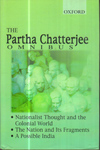 The Partha Chatterjee Omnibus