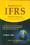 Handbook on IFRS with Special Chapter on First Time Adoption of IFRS