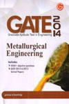 GATE 2014 Metallurgical Engineering