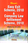 Easy Exit Scheme 2010 and Company Law Settlement Scheme 2010