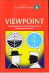 Viewpoint Selected Editorials from the Times of India and the Economic Times 2009