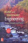 Water and Wastewater Engineering Design Principles and Practice