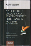 Narcotic Drugs and Psychotropic Substances Act 1985