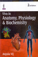 Viva in Anatomy Physiology and Biochemistry