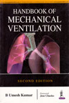 Handbook of Mechanical Ventilation